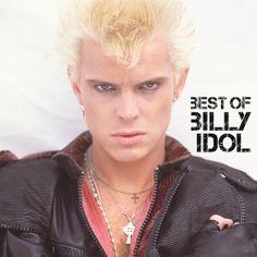 Best of Billy Idol