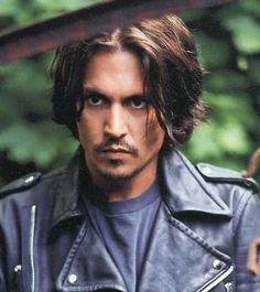 Johnny Depp Fans, Young Johnny Depp, Here's Johnny, Johnny Depp Movies, Johnny Depp Pictures, Johny Depp, Hot Actors, Good Looking Men, Gorgeous Men