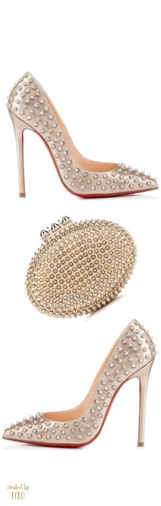 Christian Louboutin  | BS ♥