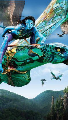 """Wallpaper for """"Avatar"""" Wild Animal Wallpaper, Sci Fi Wallpaper, Movie Wallpapers, Animes Wallpapers, Phone Wallpapers, Avatar James Cameron, Avatar Babies, Avatar Fan Art, Avatar Images"""