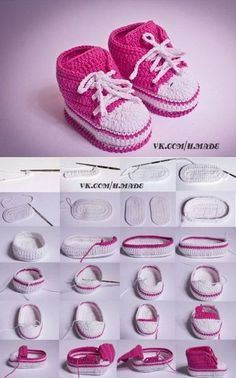 Child Knitting Patterns Crochet Baby Booties Crochet Baby Sneakers by Croby Patterns Crochet Child Booties Baby Knitting Patterns Supply : Crochet Child Booties Crochet Child Sneakers by Croby Patterns Crochet Baby Boot.Crochet Baby Sneakers by Croby Crochet Baby Boots, Booties Crochet, Crochet Shoes, Crochet Slippers, Love Crochet, Baby Booties, Crochet Dolls, Baby Slippers, Scarf Crochet