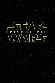 Star Wars: Episode VIII - world of movies