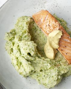 Fish Dishes, Tasty Dishes, Healthy Drinks, Healthy Recipes, Healthy Food, Happy Foods, Clean Eating Recipes, Fish Recipes, Soul Food