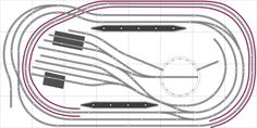 track plans | Free Track Plans for your Model Railway