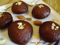Makkan Peda: ( Arcot Sweet )