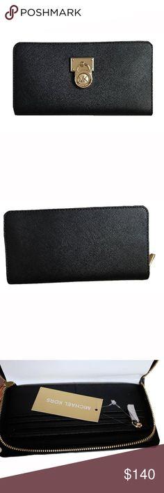 Leather Zip Around Wallet - Silence by VIDA VIDA Xt38bcWsDI