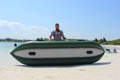 Saturn Inflatable Ocean Fishing Kayak OFK396 Inflatable Fishing Kayak, Kayak Fishing, Kayak Seats, Ocean Kayak, Strong Back, Pvc Fabric, Whitewater Kayaking, Carry On Bag, Boat