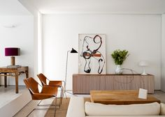 Proyectos de decoración y amueblamiento. Mobiliario Contract