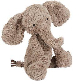 Jellycat Mumble The Elephant Soft Toy