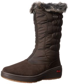Pajar Women's Patty Boot ** More info could be found at the image url. (This is an affiliate link and I receive a commission for the sales)