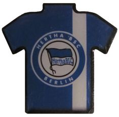 Hertha BSC - Fußball Pin Football Fans, Gifts, Ideas, Hertha Bsc, Presents, Favors, Thoughts, Gift