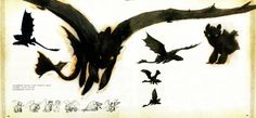 """""""How to Train Your Dragon"""" 