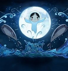 Cartoon Saloon Designs Frederick S Collection Of 20 Song Of The Sea Ideas