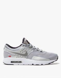 8a1188cc1d Air Max Zero QS Metallic Silver Best Sneakers