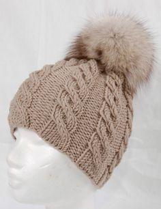 Beanies, Lana, Winter Hats, Knitting, Handmade, Women, Fashion, Caps Hats, Tejidos