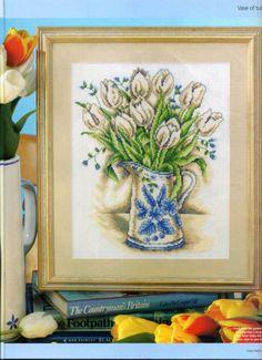 Gallery.ru / Фото #21 - тюльпаны - shamrock