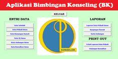 Aplikasi Bimbingan dan Konseling (BK) di Sekolah