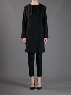 Carven - veste sans col 2