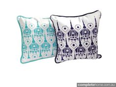 great cushions for your sofa!