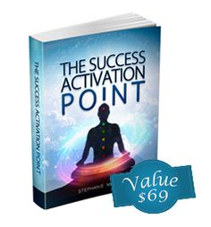 you reed book: The Success Activation Point