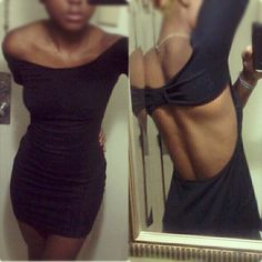 Men's 3x L T Shirt Into A Cute Backless Dress #howto #tutorial