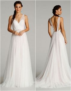 Ti Adora Wedding Dresses - MODwedding