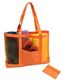 Mesh Tote Bag - Easter gift ideas for teenagers