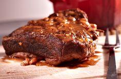 Pesach Sweet 'n Sour Brisket | Meatland