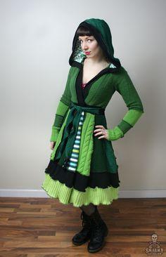 DiY crafts, free sewing tutorials & kickass clothing patterns – WhatTheCraft.com