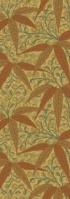 Bamboo by: Trustworth Studios, a British design studio, has some of the most beautiful original wallpaper designs.