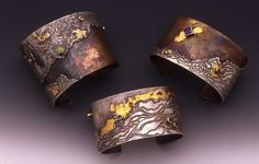 wendy walsh jewelry   Wendy McDermott on Lireille Gallery of Contemporary Jewelry and Art ...