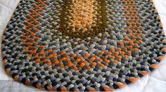 Tejido con trenzas de 3 sin costuras | El blog de trapillo.com