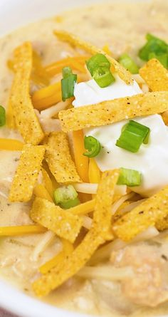 Recipe For White Bean Chicken Chili At Ruby Tuesday Gallery