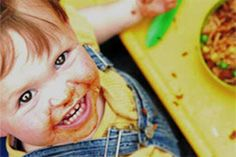 Wholesome Toddler Food recipes