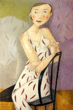 Original Women Painting by Svetlana Kurmaz Painting Still Life, Woman Painting, Oil Painting On Canvas, Canvas Art, Canvas Size, Original Art, Original Paintings, Oil Painting For Beginners, Local Color