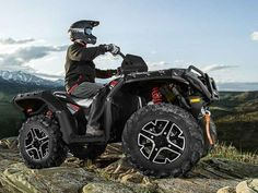 New 2015 Polaris SPORTSMAN XP ATVs For Sale in Ohio. 2015 POLARIS® SPORTSMAN XP® 1000 EPS BLACK PEARL METALLICHardest Working FeaturesPOWERFUL PROSTAR 1000 ENGINEThe 1000 Twin EFI engine with a SOHC cranks out 88 HP. It delivers outstanding acceleration off the line with incredible power to the ground. This big bore features a 270-degree offset crankshaft and dual balance shafts awesome power that remains incredibly smooth and vibration free.HIGH PERFORMANCE CLOSE RATIO ON-DEMAND AWDThe best…