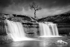 Lake Kahola, Kansas Photo by Edward C. Robison III