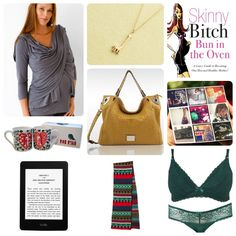 Christmas Gifts for Mamas to Be