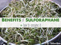 Sulforaphane Benefits: How It Slows Aging Fights Cancer & More