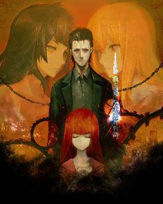 La novela visual Steins;Gate 0 retrasa su lanzamiento hasta el el 10 de Diciembre.