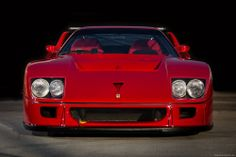 BINGO SPORTS WORLD   1994 Ferrari f40 LM