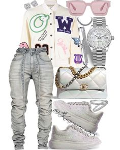 Model Outfits, Swag Outfits, Cute Outfits, Fashion Outfits, Womens Fashion, African Hair Wrap, Black Girl Swag, Tomboy Chic, Cute Baby Pictures