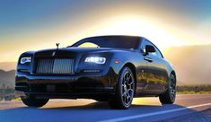 The picture of Rolls Royce Phantom can be a great wallpaper for your desktop and laptop. Rolls Royce was a British luxury car. Rolls Royce Wraith, Rolls Royce Cars, Rolls Royce Phantom, Classic Cars British, Old Classic Cars, Rolls Royce Black, Vintage Rolls Royce, Best Muscle Cars, Car Show