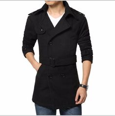ENGLAND WOOL COAT