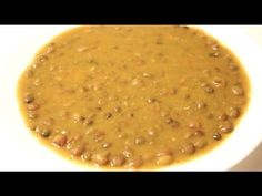 Gandules Verdes Guisados|Stewed Green Pigeon Peas|Sabor en tu Cocina|Ep....