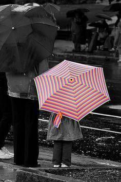 Colored Umbrella    Colored Umbrella, Amherst, Massachusets follow http://pinterest.com/ahaishopping/