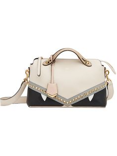0047528eb377 Fendi By The Way Boston Bag - Farfetch