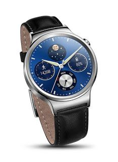 IFA 2015: HUAWEI launches HUAWEI Watch smartwatch and Mate S G8 smartphones - Specifications Price. #Android #Google @NEWsEden  #NEWsEden
