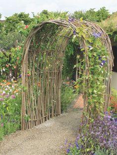 9002fa0da87736 zen gardening ideas  gardeningideas Easy Small Garden Ideas
