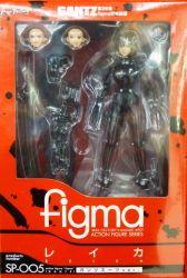 マックスファクトリー figma/GANTZ SP-005 レイカ ガンツスーツver./Reika -Gantz Suit ver-